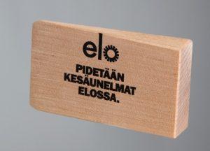 Keskinäinen Työeläkevakuutusyhtiö Elo